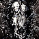 Wolf Skull Jack by WOLFSKULLJACK