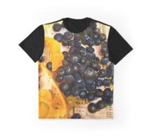 Blue Notes Graphic T-Shirt