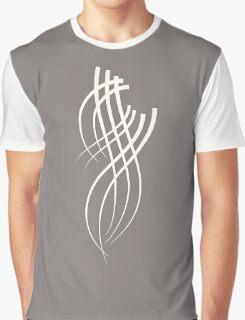 Typographic G Graphic T-Shirt