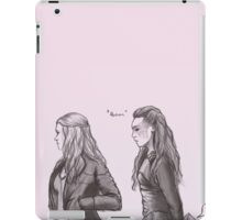 Valentines iPad Case/Skin