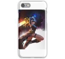 Guild Wars 2 Eternity  iPhone Case/Skin