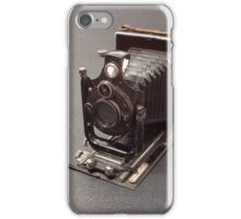Antique Camera iPhone Case/Skin