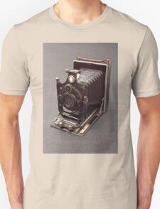 Antique Camera Unisex T-Shirt