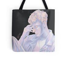Eugene Sledge Palette #57 Tote Bag
