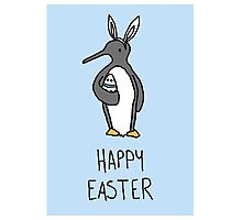 Happy Easter from Ralph Photographic Print