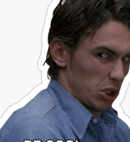 Daniel Desario - Freaks and Geeks Sticker