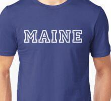 Calum Hood Inspired - Maine t shirt Unisex T-Shirt