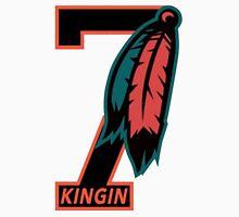 Tyga - Last Kings 7 Long Sleeve T-Shirt
