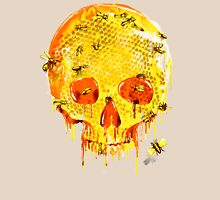 HONEY SKULL Unisex T-Shirt