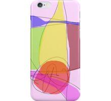 Spiritual Talk iPhone Case/Skin