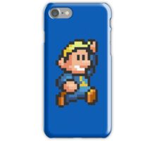 8-Bit Pipboy iPhone Case/Skin