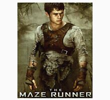 The Maze Runner - Thomas Poster T-Shirt