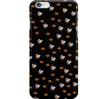 Flying Toasters iPhone Case/Skin