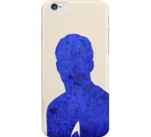 Kirk and Spock, Star Trek iPhone Case/Skin