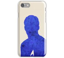 Kirk and Spock, Star Trek iPhone Case/Skin
