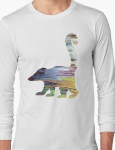 Coati  Long Sleeve T-Shirt