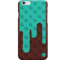 Squid Motif Deluxe iPhone Case/Skin