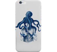 Creature Comforts iPhone Case/Skin