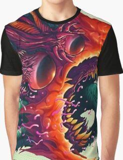 Hyperbeast 2 merch Graphic T-Shirt
