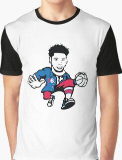 Ben-Jahlil Graphic T-Shirt