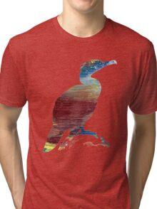 Cormorant  Tri-blend T-Shirt