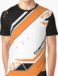 Asiimov Merchandise Graphic T-Shirt
