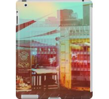 Urban #10 iPad Case/Skin