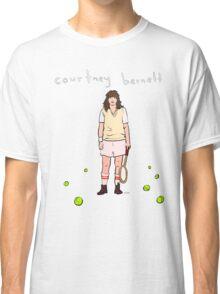 Courtney Barnett: Avant Gardener Classic T-Shirt