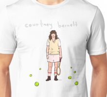 Courtney Barnett: Avant Gardener Unisex T-Shirt