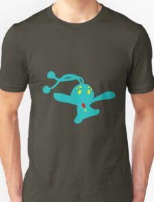 Manaphy Silhouette Unisex T-Shirt