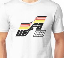 UEFA European Football Championship 1988 Germany Unisex T-Shirt