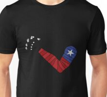 American Solider Arm Unisex T-Shirt