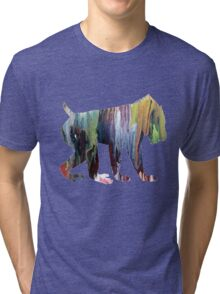 Mandrill  Tri-blend T-Shirt