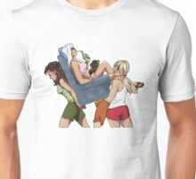 we all have that one friend Unisex T-Shirt