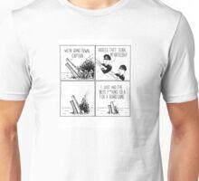 You Sunk My Battleship Unisex T-Shirt