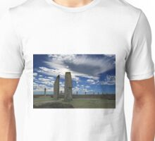 Ring of Brodgar Unisex T-Shirt