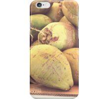 coco frio iPhone Case/Skin