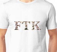 ftk Unisex T-Shirt