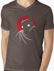 The Pop Series Mens V-Neck T-Shirt