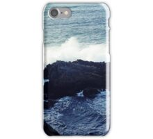Water Splashing iPhone Case/Skin