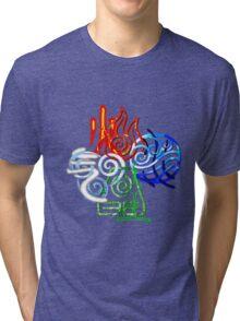 ELEMENTS Tri-blend T-Shirt