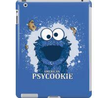 American Psycookie iPad Case/Skin