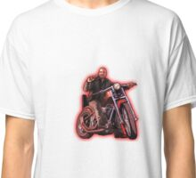 GTA V / GTA IV Johnny Klebitz Classic T-Shirt