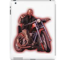 GTA V / GTA IV Johnny Klebitz iPad Case/Skin