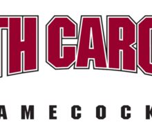 South Carolina Gamecocks Sticker