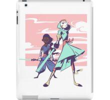 Jedi Gems iPad Case/Skin