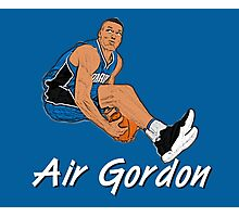 Air Gordon Photographic Print