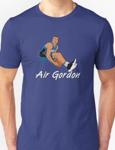 Air Gordon Unisex T-Shirt