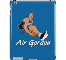Air Gordon iPad Case/Skin