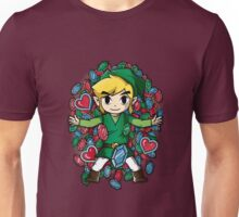 Hyrulian beauty Unisex T-Shirt